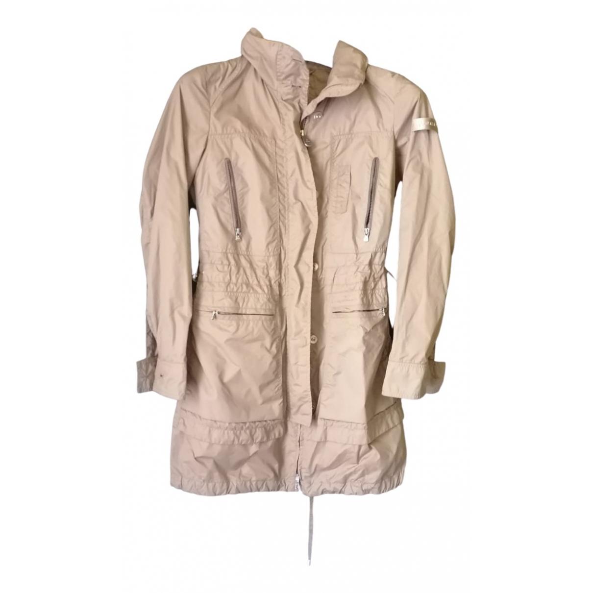 Peuterey \N Beige jacket for Women 40 IT