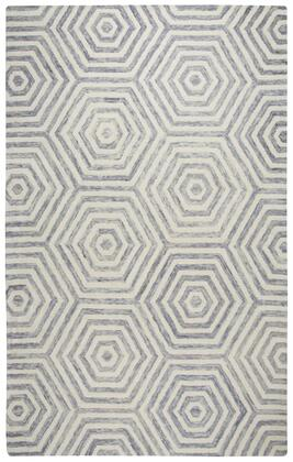 LANLS476A46370912 Lancasre Area Rug Size 9' X 12'  in Light