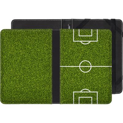 TrekStor eReader Pyrus eBook Reader Huelle - Soccer Field von caseable Designs