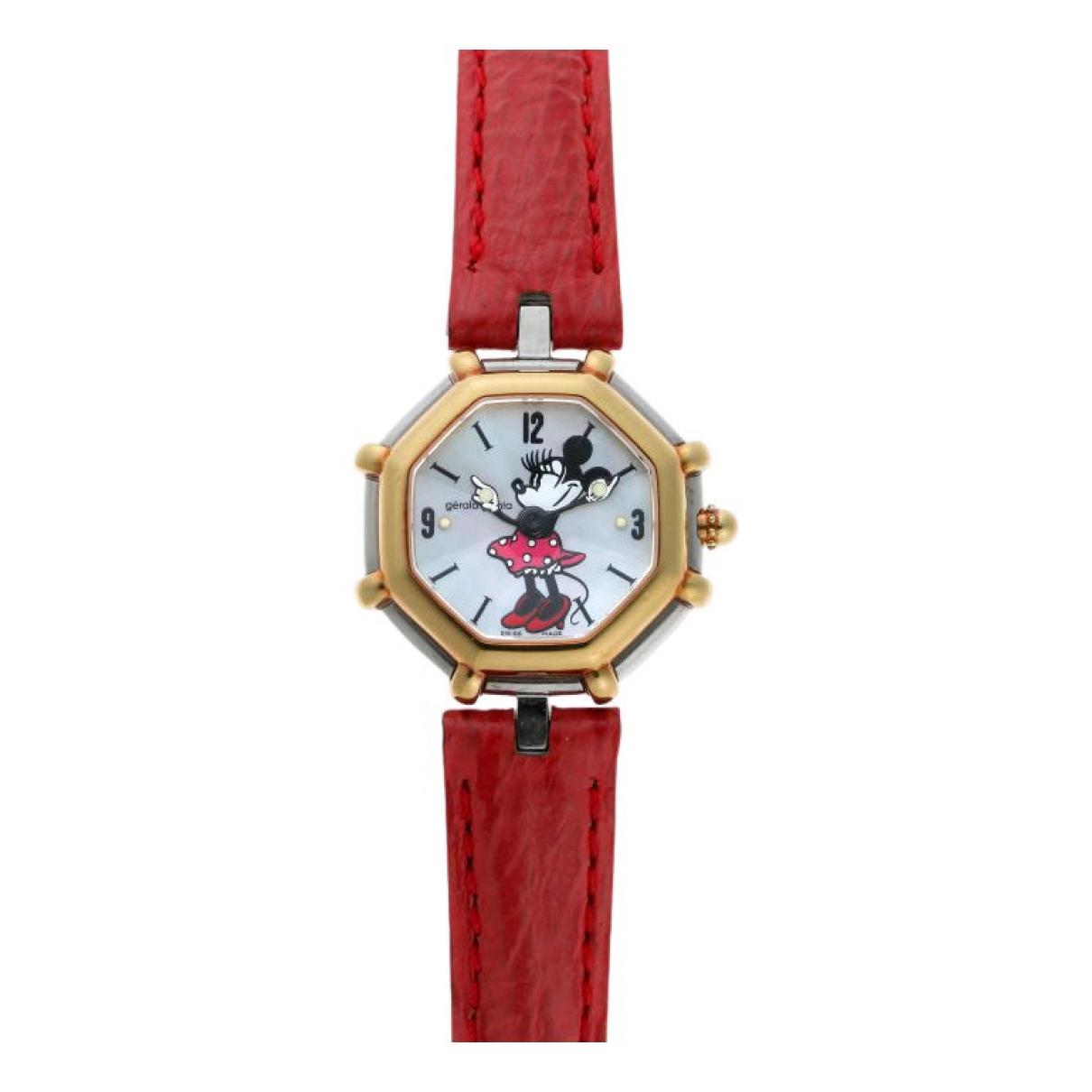Reloj Gerald Genta