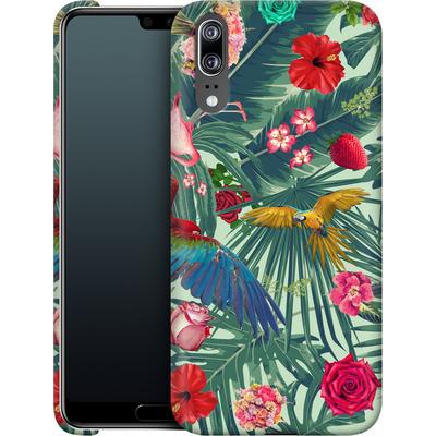 Huawei P20 Smartphone Huelle - Tropic Fun von Mark Ashkenazi