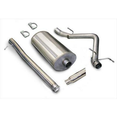 Corsa db Cat-Back Exhaust System - 24902