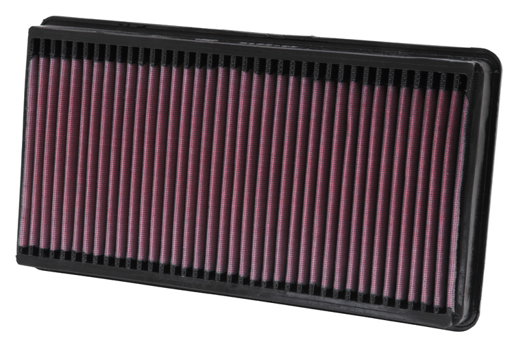 K&N 33-2248 Replacement Air Filter Ford Excursion 2000-2003 7.3L V8
