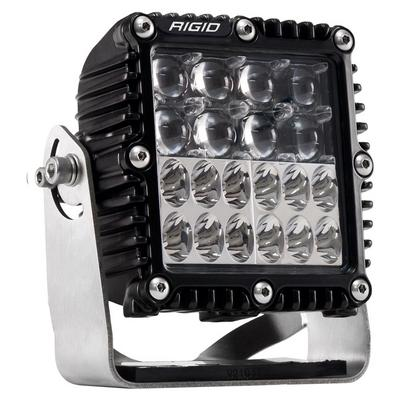 Rigid Industries Q Series Pro Combo LED Light (Black) - 544813