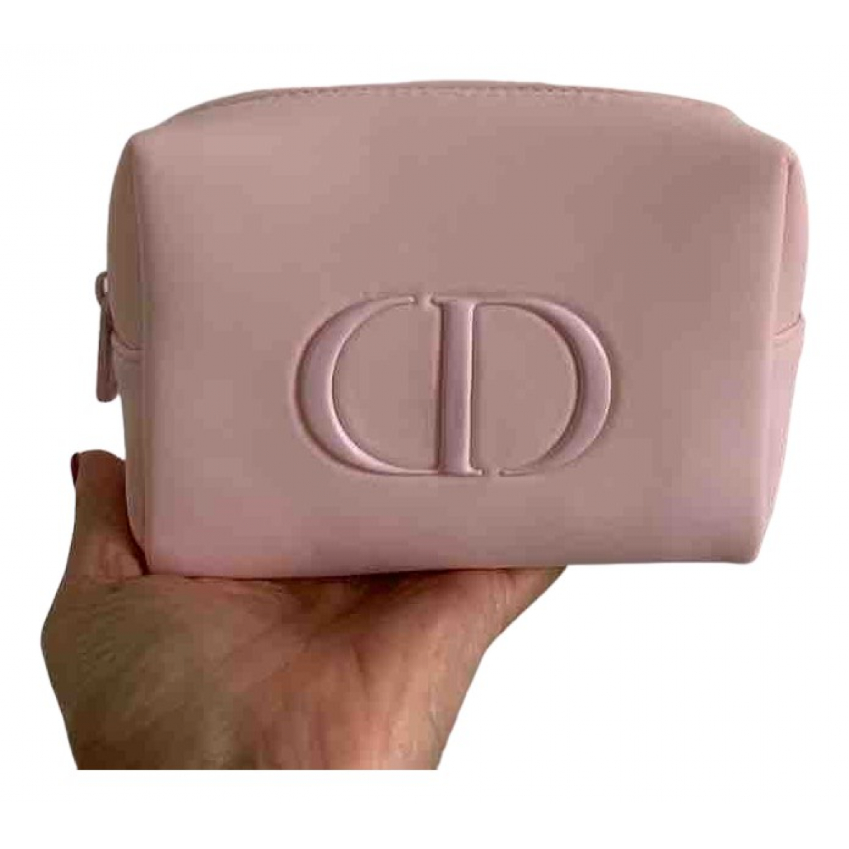 Dior - Petite maroquinerie   pour femme - rose