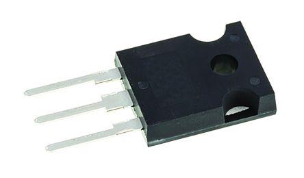 Infineon IKW50N65ES5XKSA1 IGBT, 80 A 650 V, 3-Pin TO-247 (240)