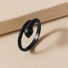 Solid Snake Ring