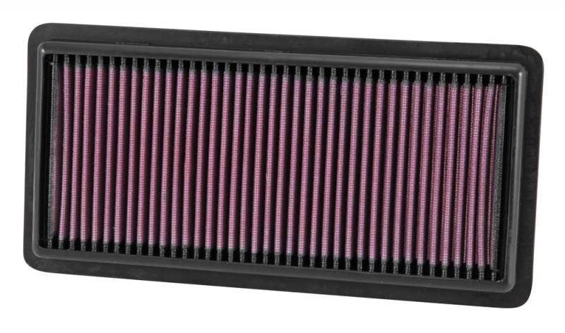 K&N 33-5022 Replacement Air Filter Subaru 2.0L 4-Cyl