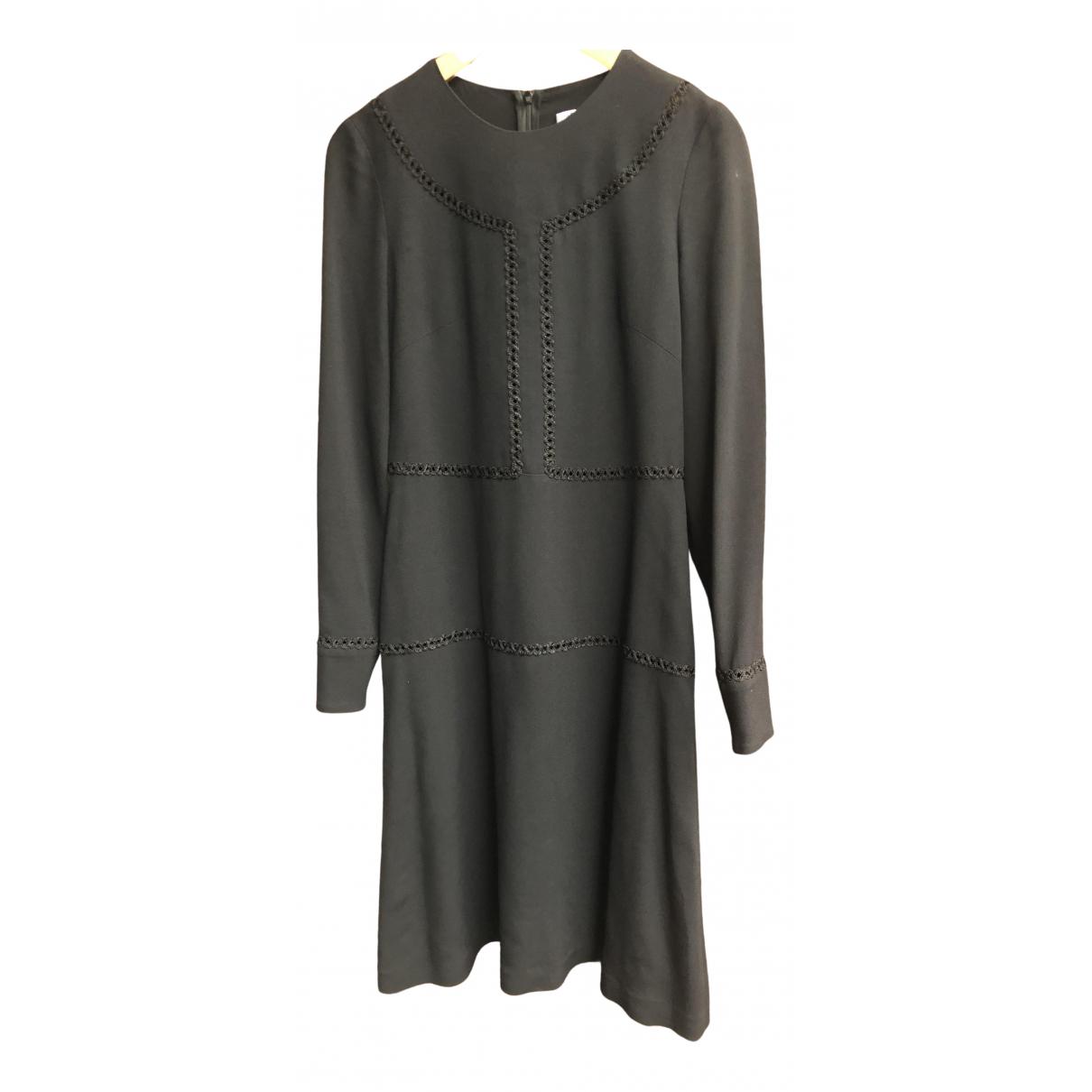 Vilshenko - Robe   pour femme - noir