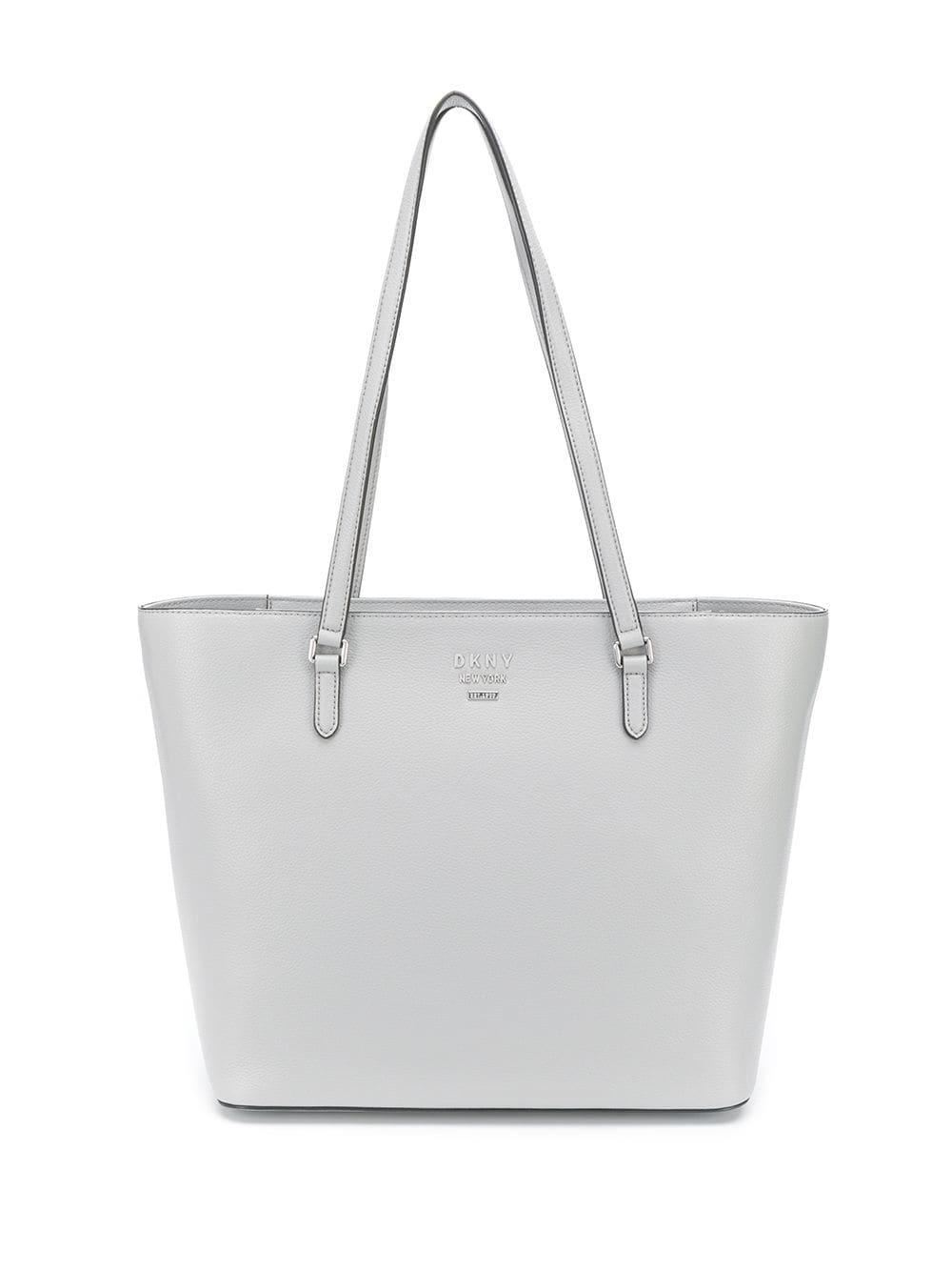 Whitney Large Leather Bag