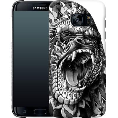 Samsung Galaxy S7 Edge Smartphone Huelle - Gorilla von BIOWORKZ