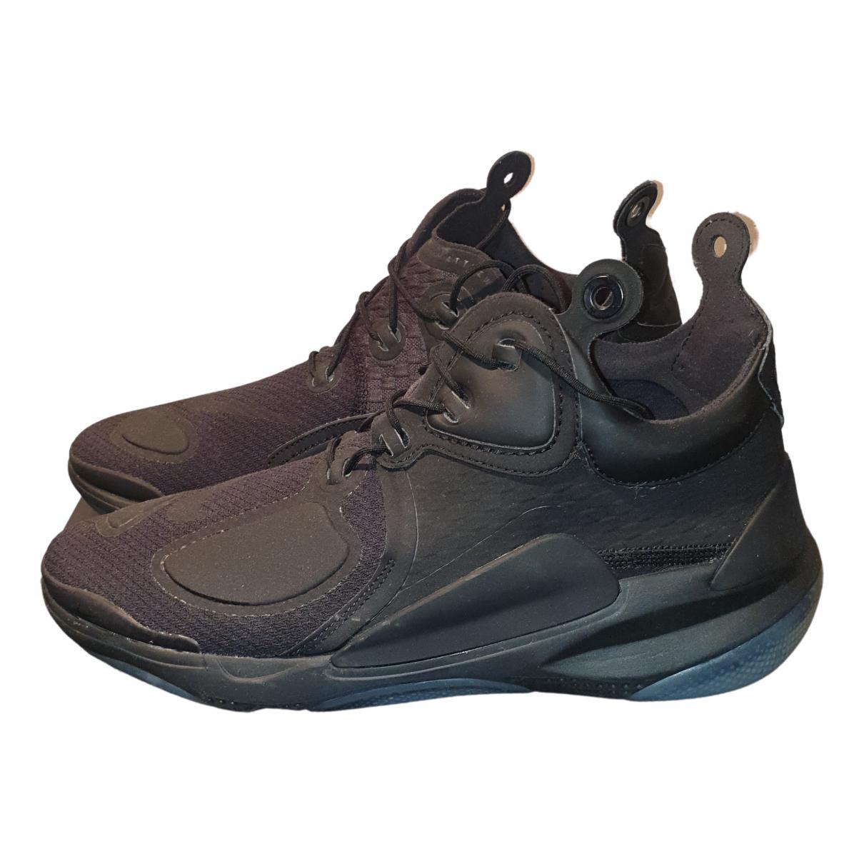 Nike X Alyx - Baskets   pour homme - noir
