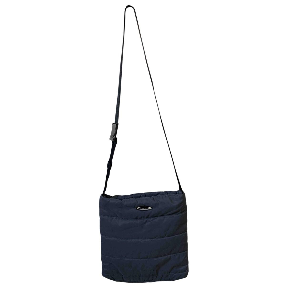 Guess \N Grey handbag for Women \N