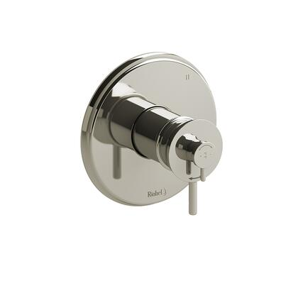 Altitude ATOP45PN-EX 3-Way No Share Type Thermostatic Coaxial Complete Valve Expansion Pex  in Polished