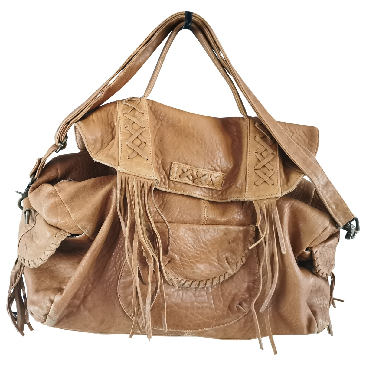 Bolso  de Cuero Great By Sandie