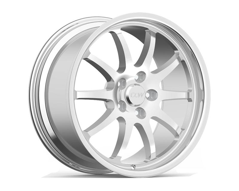CCW Wheels SP100 SP100 Monoblock Wheel