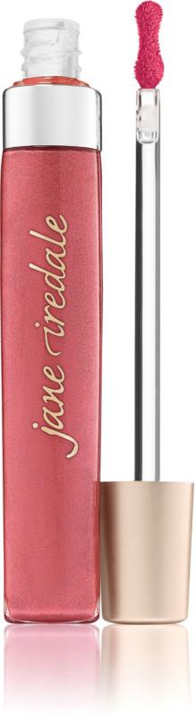 PureGloss Lip Gloss - Beach Plum (shimmerying pink brown)