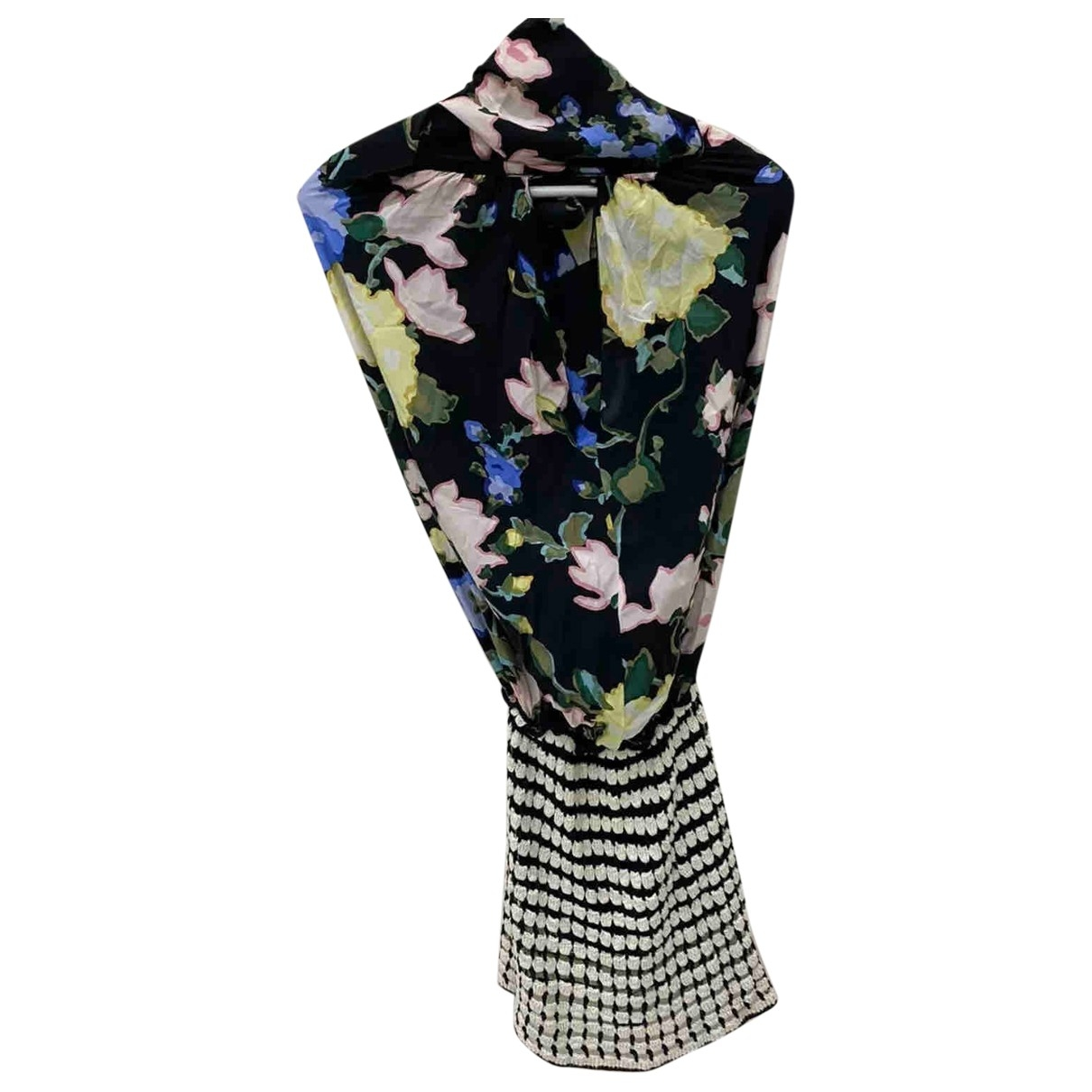 M Missoni \N Silk dress for Women 40 IT
