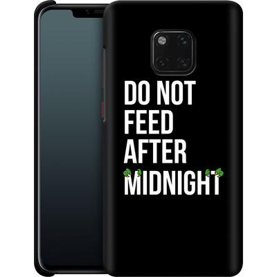Huawei Mate 20 Pro Smartphone Huelle - After Midnight von caseable Designs
