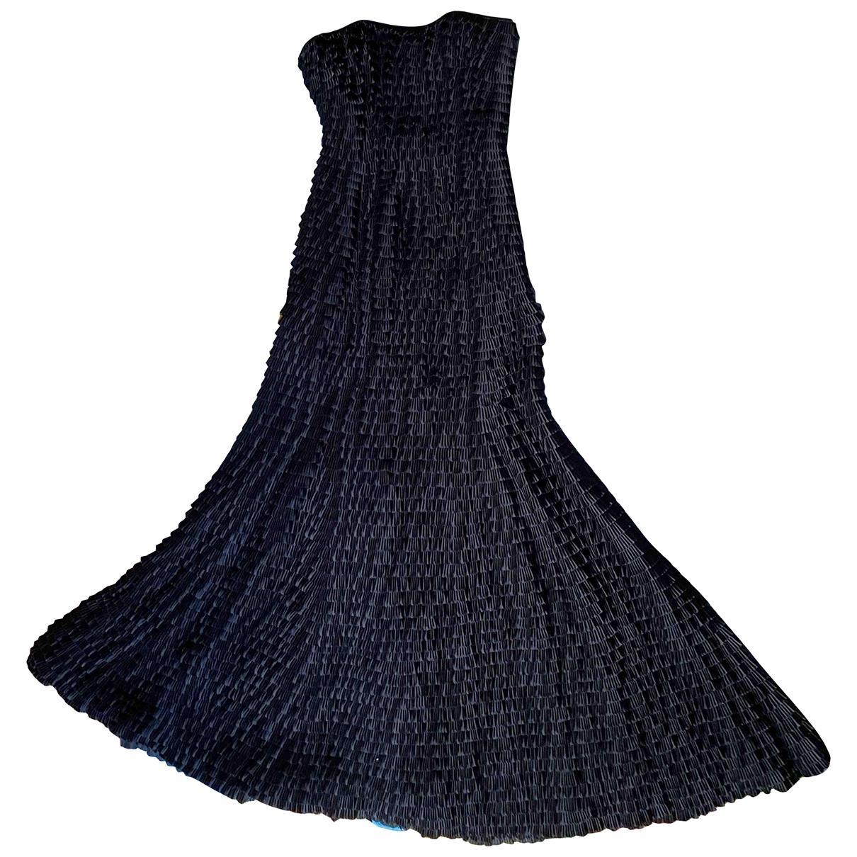 Givenchy \N Black dress for Women 34 FR