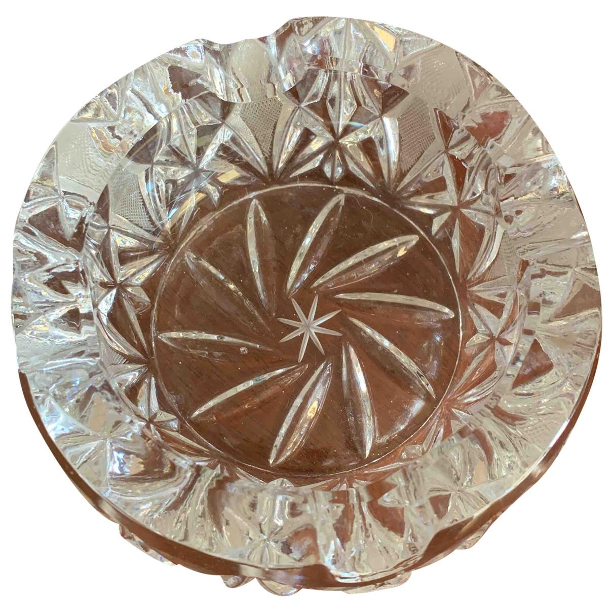 - Arts de la table   pour lifestyle en cristal
