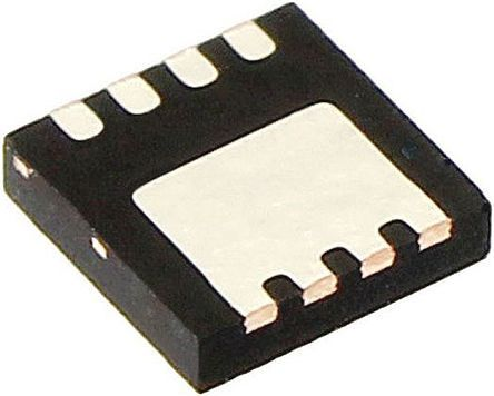 ON Semiconductor N-Channel MOSFET, 14 A, 250 V, 8-Pin Power 56  FDMS2734