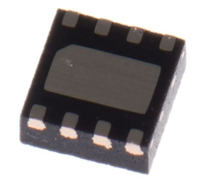 Texas Instruments N-Channel MOSFET, 100 A, 25 V, 8-Pin SON  CSD16321Q5 (5)