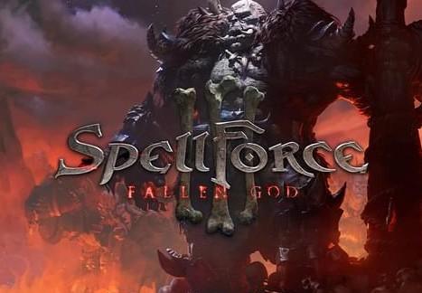 SpellForce 3: Fallen God Steam Altergift