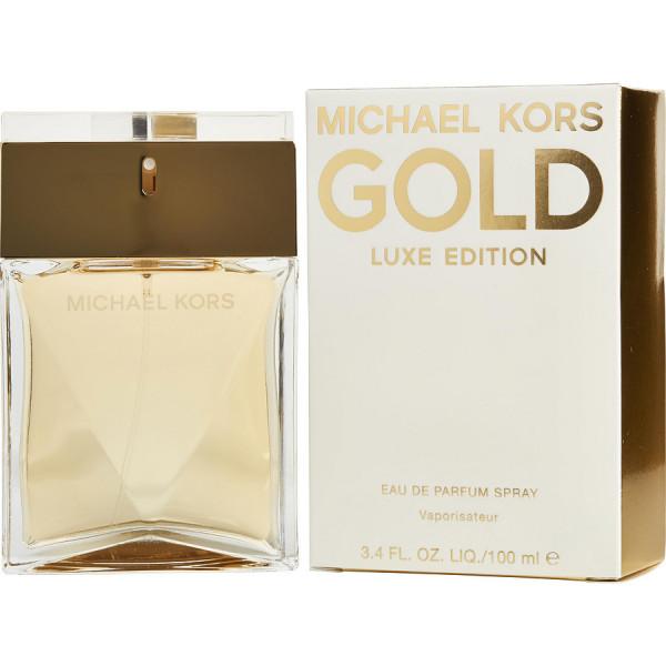 Michael Kors Gold Luxe Edition - Michael Kors Eau de parfum 100 ML