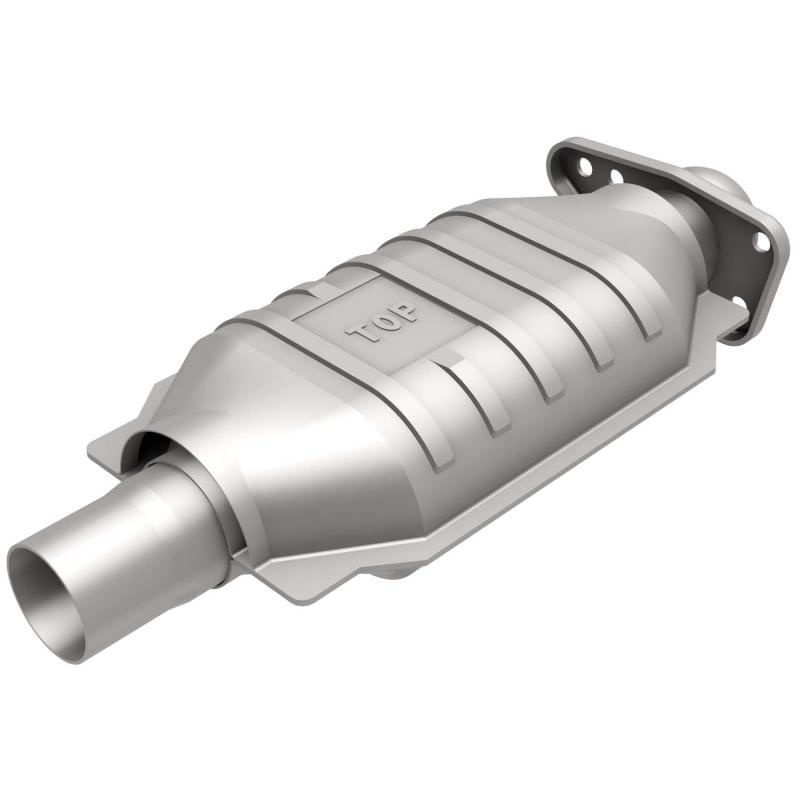 MagnaFlow 339496 Exhaust Products Direct-Fit Catalytic Converter