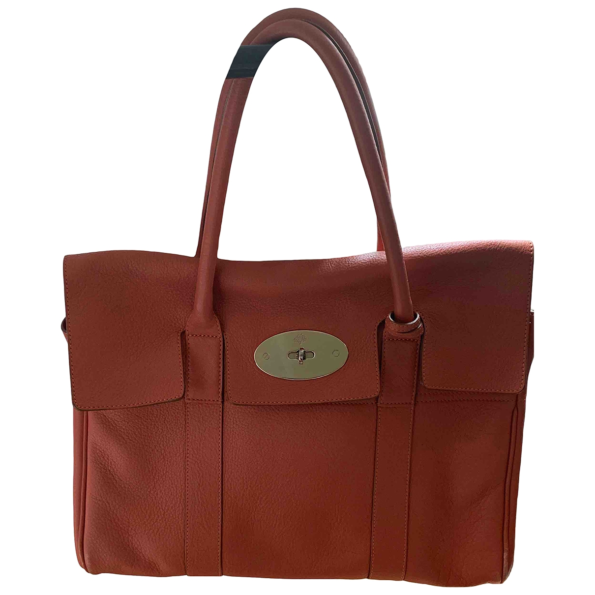 Mulberry Bayswater Leather handbag for Women \N