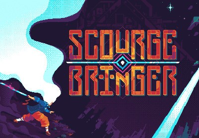 ScourgeBringer Steam Altergift
