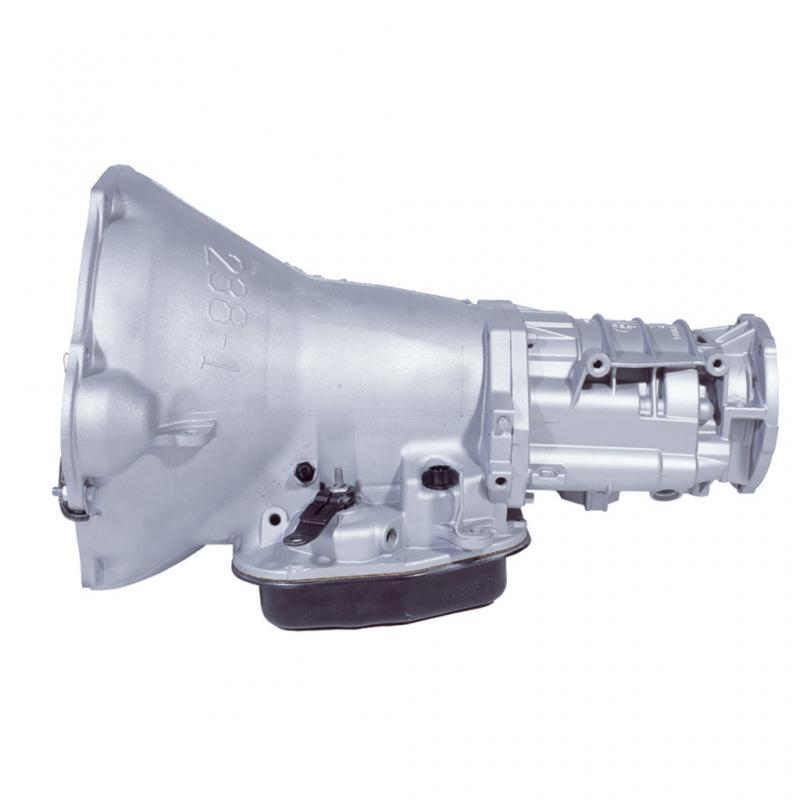 BD Diesel 1065194F Transmission, Stage 5 Track-Master - 2003-2004 Dodge 48RE 4wd Dodge 2003-2004 5.9L 6-Cyl