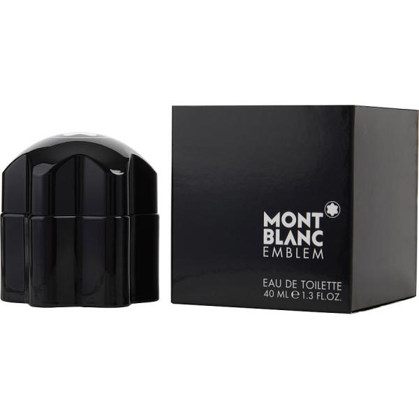 Emblem - Mont Blanc Eau de toilette en espray 40 ML