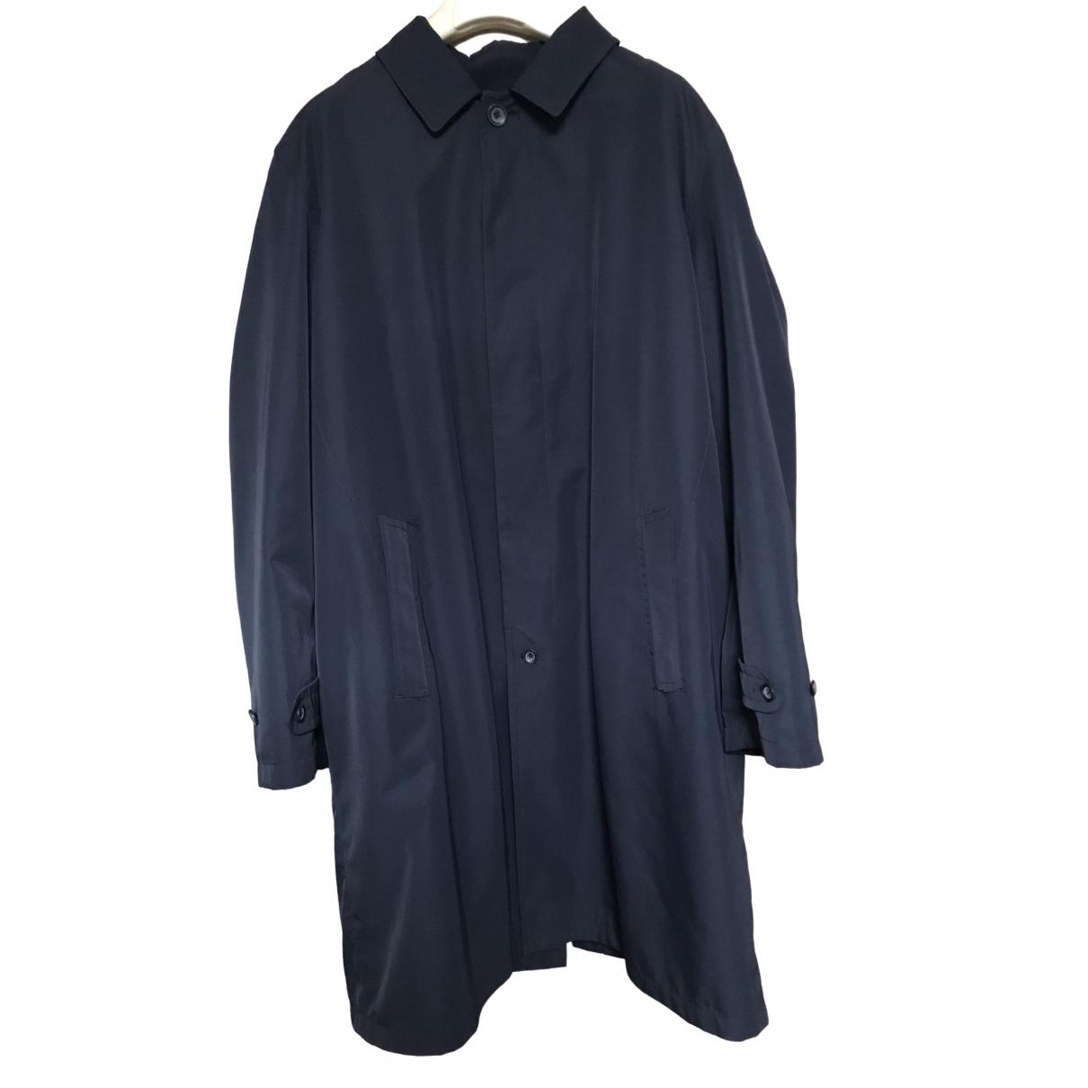 Allegri \N Jacke in  Blau Polyester