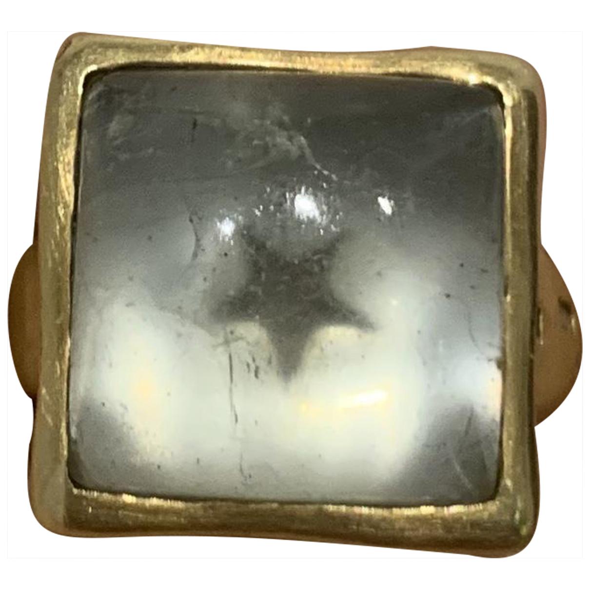 H. Stern - Bague   pour femme en or jaune - vert
