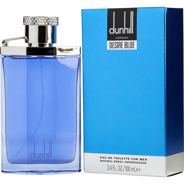 Desire Blue - Dunhill London Eau de Toilette Spray 100 ML