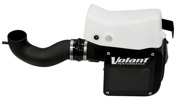 Closed Box Air Intake w/Powercore Filter 09-10 Ford F-150 4.6L V8 Volant
