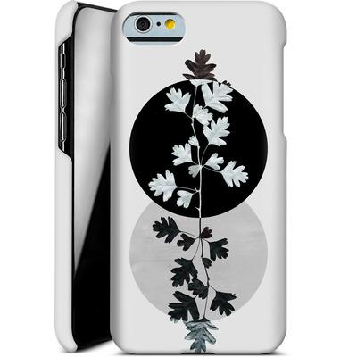 Apple iPhone 6s Smartphone Huelle - Geometry and Nature 2 von Mareike Bohmer