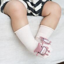 Calcetines de bebe con dibujos animados