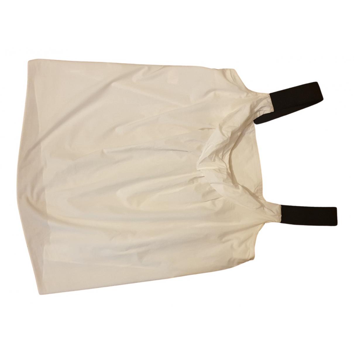 Marni N White Cotton  top for Women 40 IT
