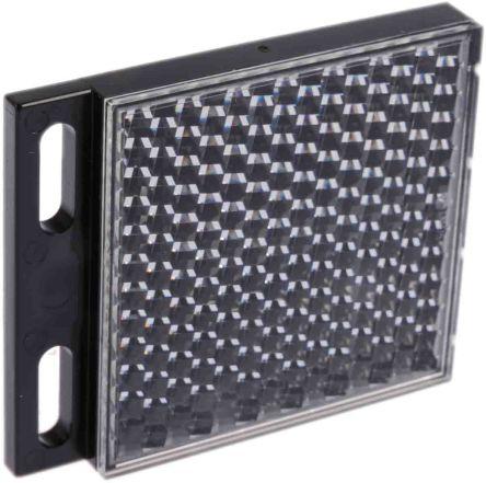 Pepperl + Fuchs Reflector for photoelec sensor,50x50mm