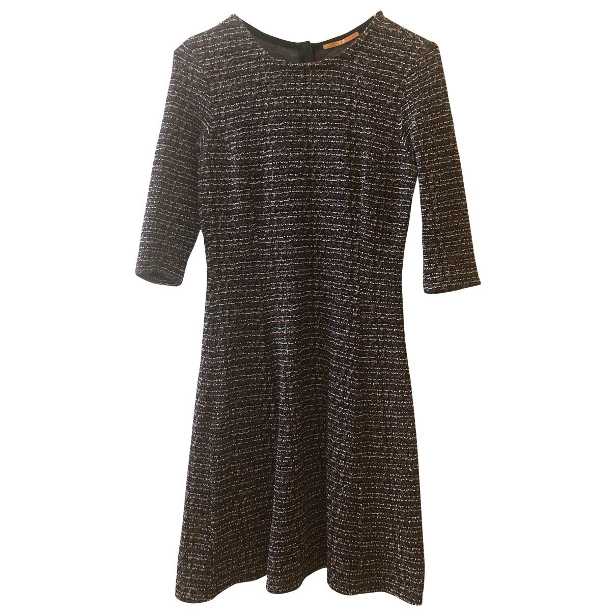 Boss \N Kleid in Baumwolle