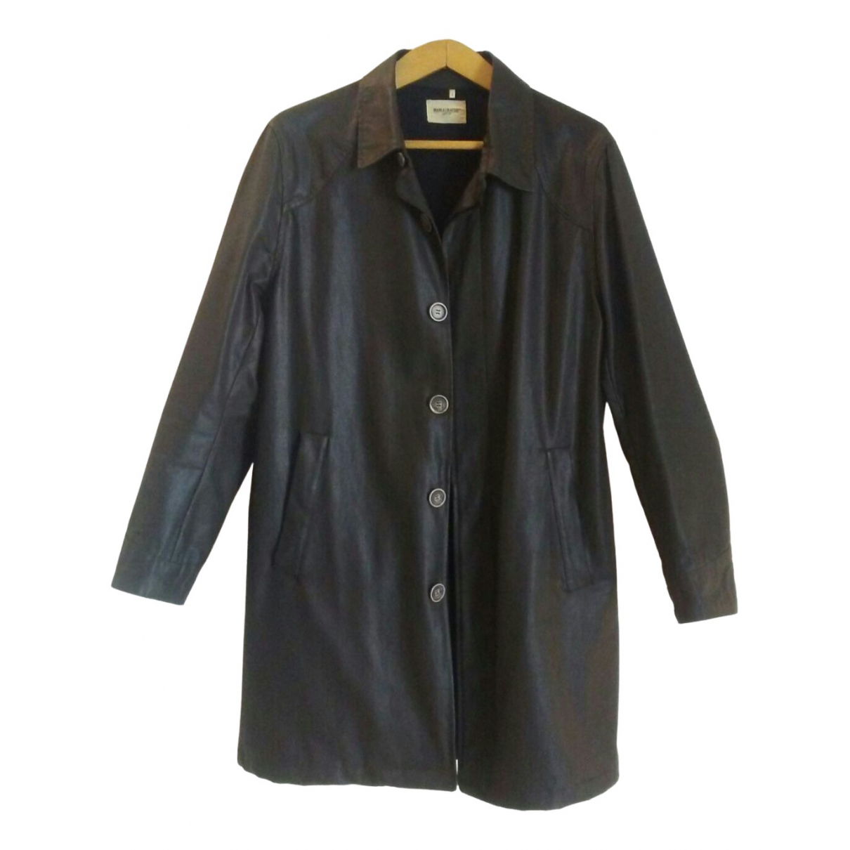 Levis Made & Crafted - Manteau   pour homme - anthracite