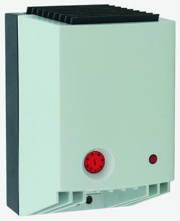 STEGO Enclosure Heater, 550W, 110 V ac, , 165mm  x 100mm  x 128mm
