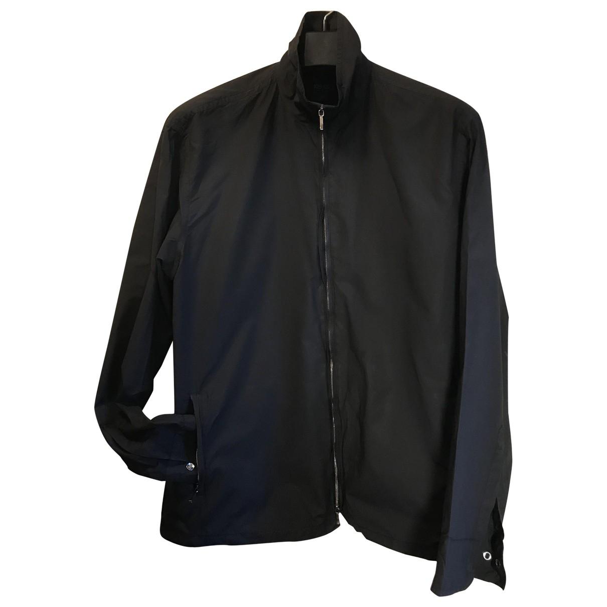 Kenzo \N Black Cotton jacket  for Men L International