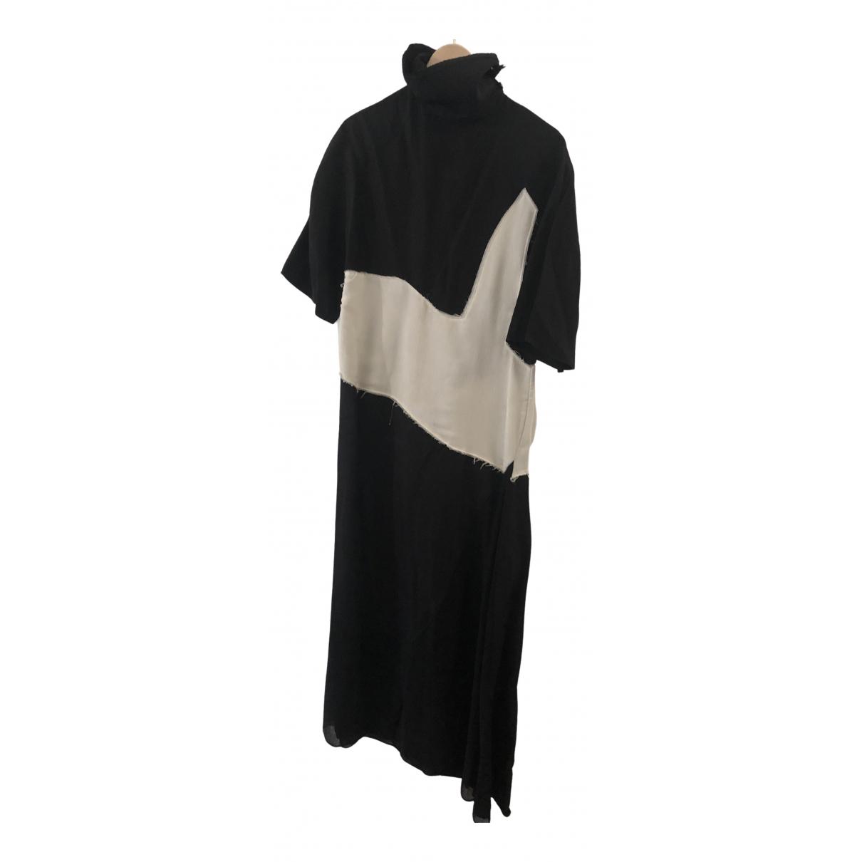 Acne Studios N Black dress for Women 36 FR