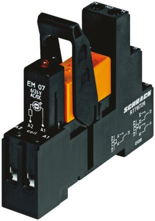 TE Connectivity Relay Label Marker Tag for use with RT Series, 25 pieces