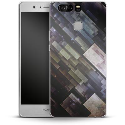 Huawei P9 Silikon Handyhuelle - Kytystryphy von Spires