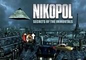 Nikopol: Secrets of the Immortals Steam CD Key